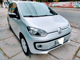 VW UP completo - 2015