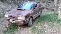 Fiorino troco em jeep - 1992
