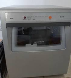 Lava louça Brastemp
