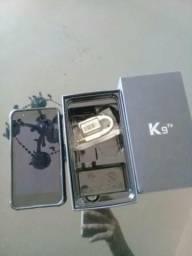 Celular K9 novo