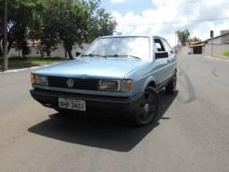 Volkswagen Gol CL 1.6 - 1992