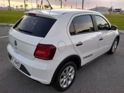 VW Gol TRACK 1.0 2017 (G7) - IMPECÁVEL!!! - 2017