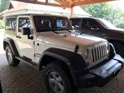 Jeep Wrangler Sport - 2007