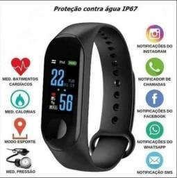 Pulseira SmartBand 4