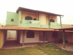 Casa para Venda em Serra, Jacaraipe - Jardim Atlântico, 4 dormitórios, 3 suítes, 2 banheir