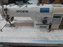 Maquina Eletrônica  de costura reta comprar usado  Nova Serrana
