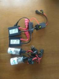 Usado, Xenon e BI Xenon a partir de 90 reais comprar usado  Aparecida de Goiânia