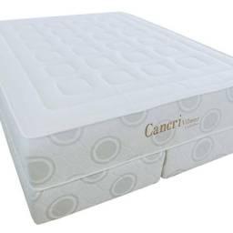 Conjunto colchão Cancri D45 com box