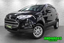 Ford Ecosport 1.6 16V SE Manual Flex Completo 2017