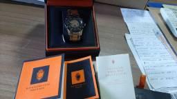 Relógio Costatim novo na Caixa