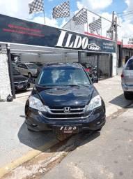 CRV automático com teto (45.999)