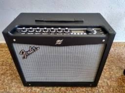 Usado, Amplificador Fender Mustang III V2 comprar usado  Santo André