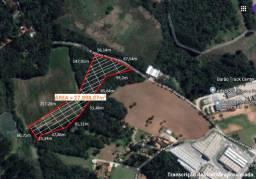 Área para Construção Próximo à Curitiba - São José dos Pinhais