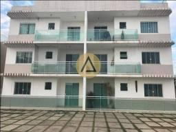 Excelente apartamento para locação no bairro Floresta Das Gaivotas em Rio das Ostras/RJ