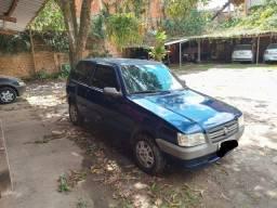 Fiat uno 2010 com GNV