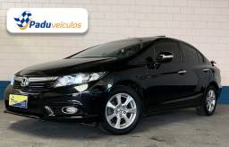 Civic EXS 1.8 2012/2012