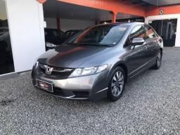 Honda Civic LXL 2010 1.8 Flex 16v Automático