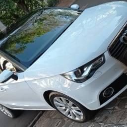 Audi A1 2013 estado de zero