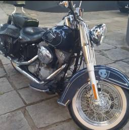 Harley Davidson Heritage - Volta Redonda RJ