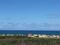 Lotes com vista para mar da Barra. Sinal de 5%