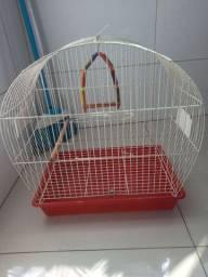 Gaiola de Papagaio. ( Perfeito Estado )