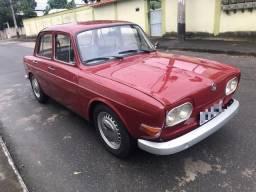 VW 1.600 1969 ( Raridade )