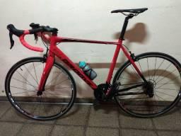 Bike speed groove