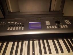 Teclado Piano dgx 530