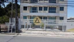 Excelente apartamento para locação no bairro Costazul em Rio das Ostras/RJ