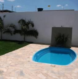 LS -Queimão de piscinas de fibra - Alpino Piscina