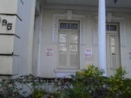 Olinda - Casarão colonial em Frente ao Fortinho de São Francisco