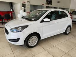 Ford KA 1.5 SE Plus 0 KM