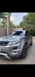 Range Rover Evoque Dinamic2014 com teto panorâmico