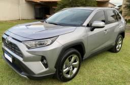 Toyota Rav4 2.5 S Hybrid 2020