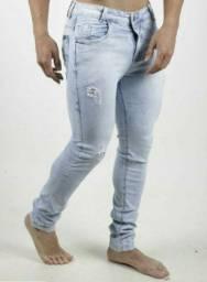 Calças e bermudas jeans entregas em toda Campina Grande