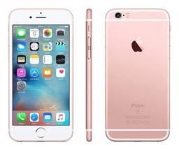 Vendo iPhone 6s 128g impecável