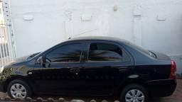 Vendo ou troco Etios Sedan XS 2015/2015