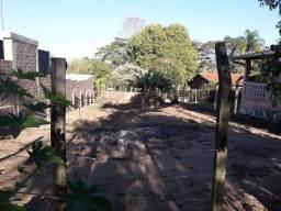 Terreno represa do broa Itirapina
