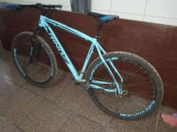 Bicicleta Everest ( não pego troca somente se for outra bicicleta