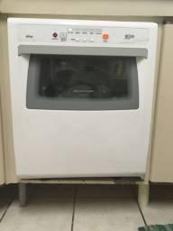 Máquina de lavar louças Brastemp Active
