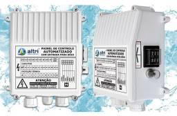 Título do anúncio: Control Box 1/2cv c/ saída para Boia elétrica Mono - Altri