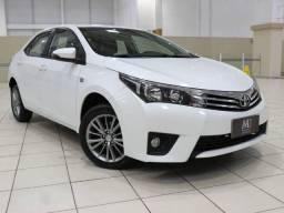 Toyota Corolla XEI 2.0 2016