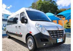 Renault Master Executiva Pac Luxo<br><br>
