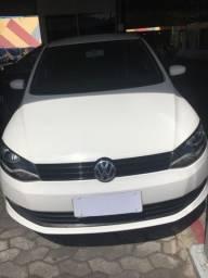 VW Voyage Trend 1.0