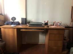 Escrivaninha Mesa Escritório Quarto Nova