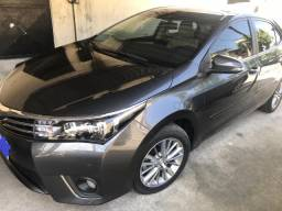 Toyota Corolla 2.0 Altis 2017 Vendedor Rafael *