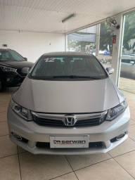 Honda Civic EXS