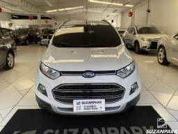 Ford Ecosport Freestyle 1.6 2016