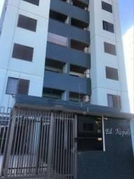 Apartamento a Venda Na 206 Sul Residencial Napoli Com 2/4 Sendo Uma Suite