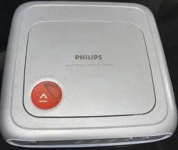 DVD Phillips DVP 4000